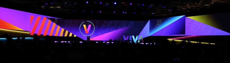 Viva Technology main stage